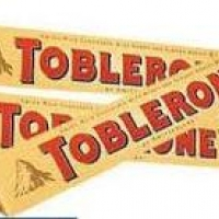 toblerone milk (3 *100 gm)