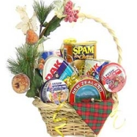 Gifts  basket 9