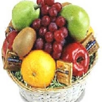 Small Fruit Basket 2
