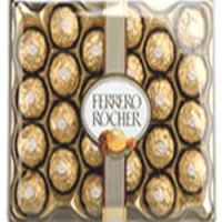 24 pieces Ferrero