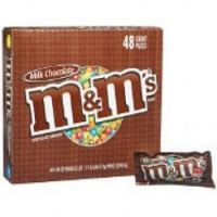 48packs m&m