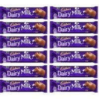 Cadbury Sets 12 pcs  (65 gm)