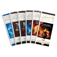 Lindt Chocolates excellence