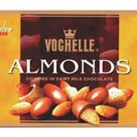 vochelle almonds
