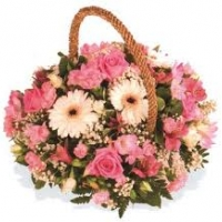 Basket for MOM