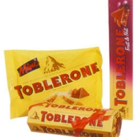 Toblerone set
