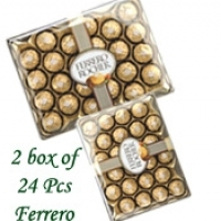 Ferrero Treat